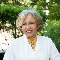 Dr. Ann Marie Gordon - Washington, DC internist
